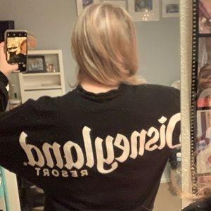 Disneyland Jersey Sweater